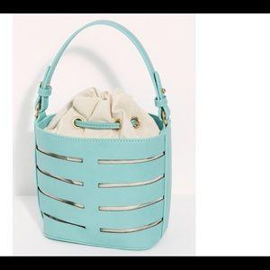 Free People East Hampton bucket bag